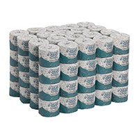 Angel Soft Professional Series Premium 2-Ply Embossed Bath Tissue by GP PRO, 450 Sheets Per Roll ?