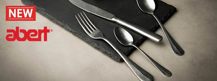 New Products - Abert Cutlery