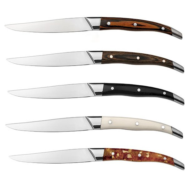 ATHENA Lacrox Steak Knife