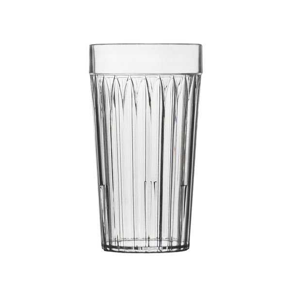 Caterrax Fluted Tumblers