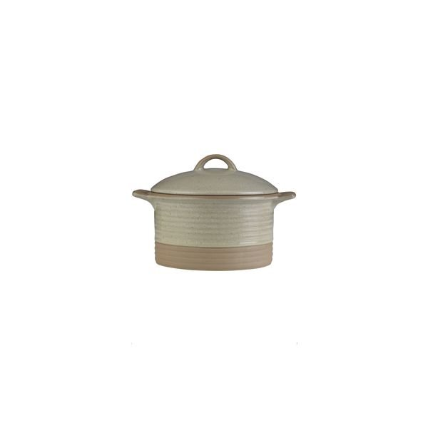 ADC Igneous Cocotte with Lid