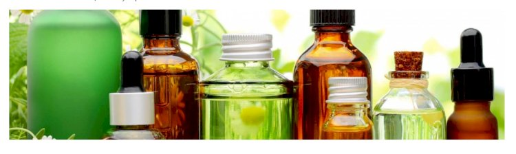 The Aromatic Sources & Fragrant Compounds Used In Perfumery