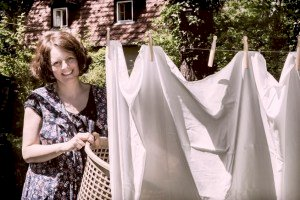 18 Tips for Washing Linens