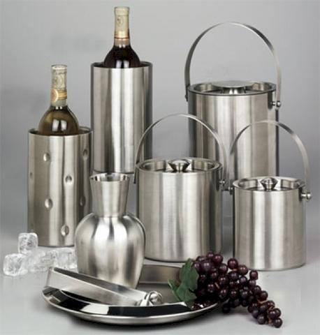 Stainless Steel Collection