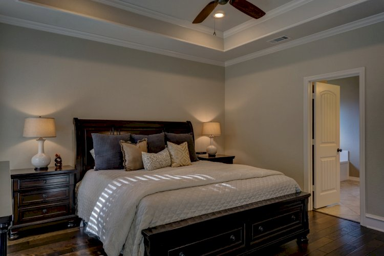 Sleep in Style: Designing a Picture Perfect Bedroom