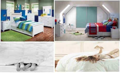 Create a brain-boosting bedroom
