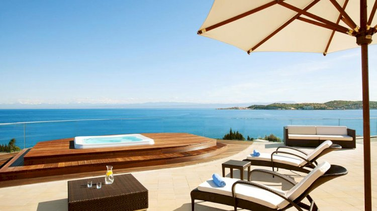 Kempinski Hotel Adriatic: the destination for elegance and relaxation