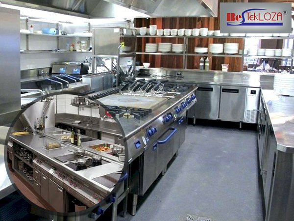 Some Basics and Most the Essential Commercial Kitchen Equipment