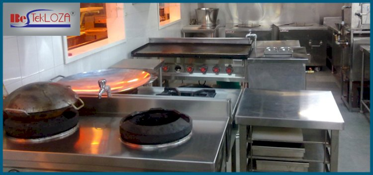 Factors Regarding the Services Provider of Hotel Kitchen Equipment