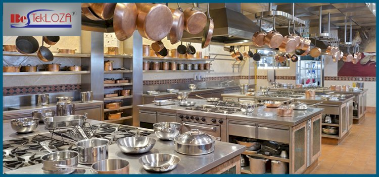 Exclusive List of Some of the Finest Commercial Kitchen Appliances
