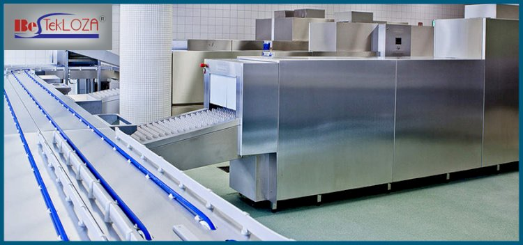 Why Dish-Washing Machine is Important and How It Differs From Hand Wash?