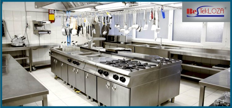 Why Maintaining Your Commercial Kitchen Appliances is Essential