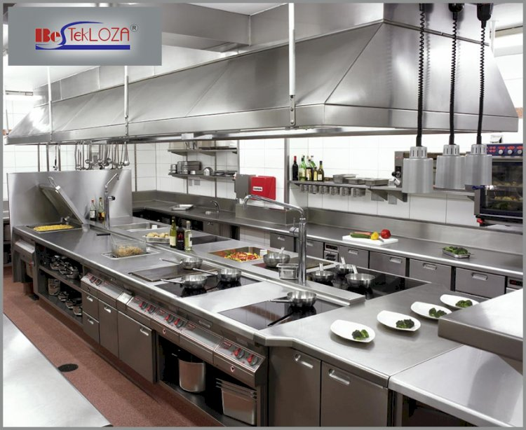 Find The Appropriate Restaurant Appliances For Your Business