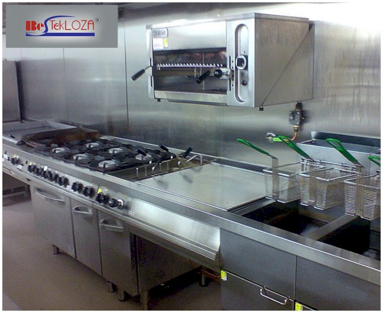 The Checklist Of Catering Equipments For All Occasions