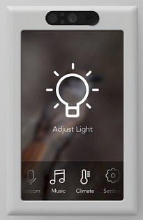 Brilliant Introduces Smart Control for Hotels