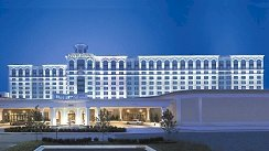 Dover Downs Hotel & Casino a Deserving Host for Sustain 2016 Event