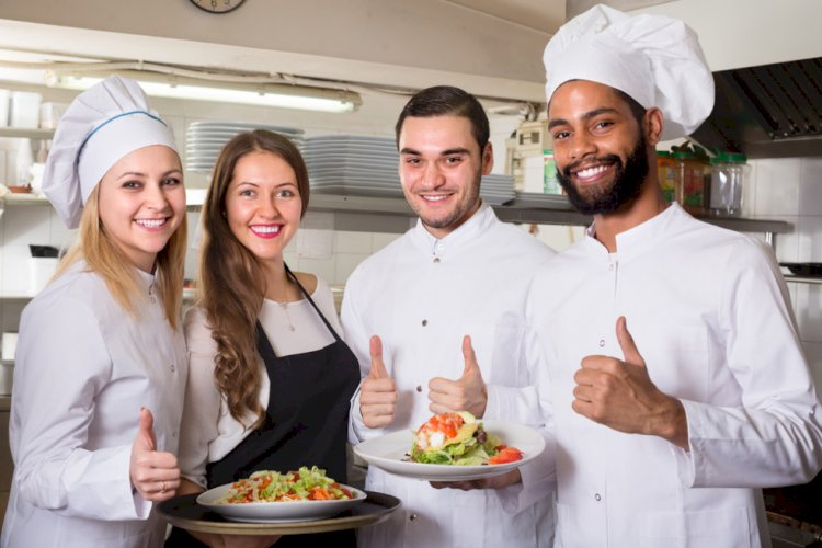 Uniform Solutions Announces New Spring-Summer Additions to Waiter and Waitress Uniform Ideas for 2019