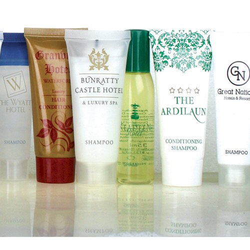 Choosing the right toiletry set for your business