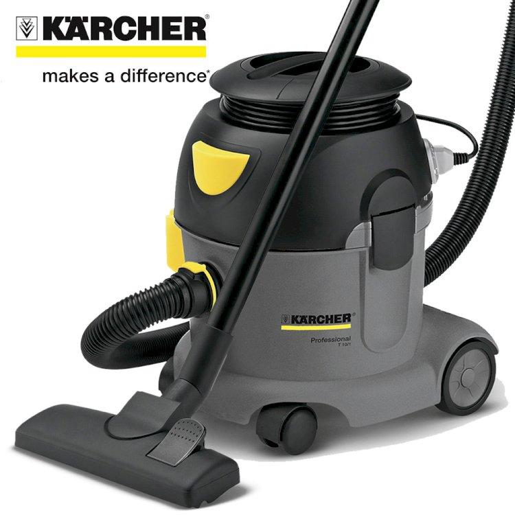 NEW Karcher T10 Vacuum Cleaner