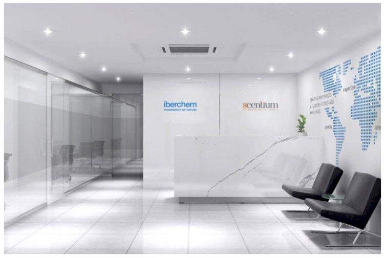 Iberchem Group Unveils New Creative Centre In Mumbai