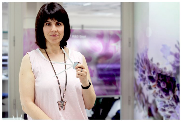 5 Questions With: Isabel Parraga, Perfumer
