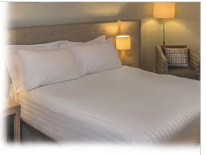 Hotel Bedding and Bed Linen