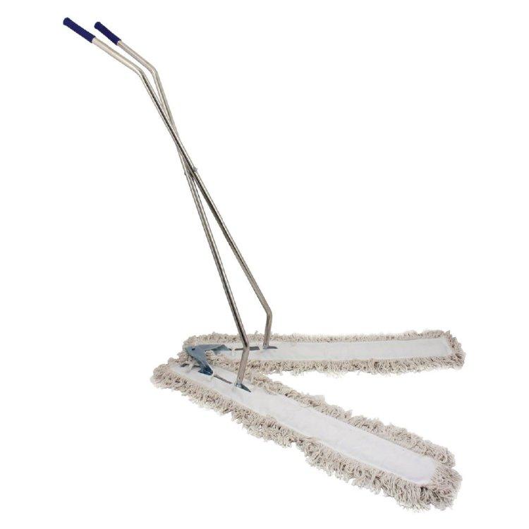 V-Sweeper Floor Sweeper