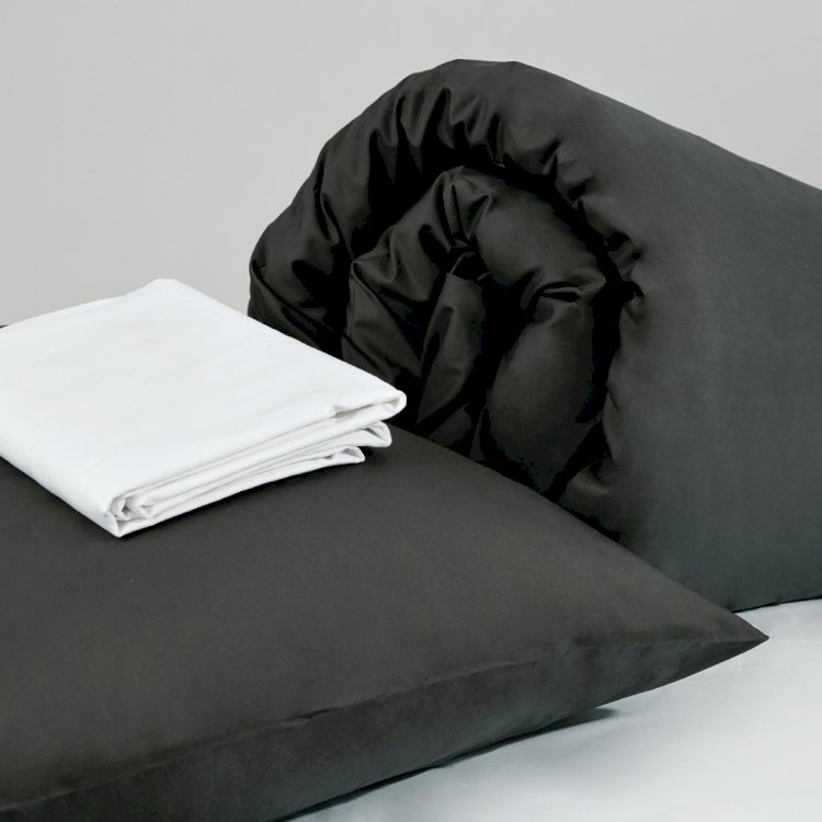 Comfort Egyptian Bedding Set Lead