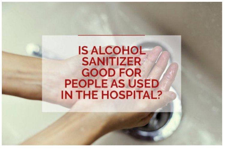 Which is Best? Hand Wash or Alcohol Based Sanitizers