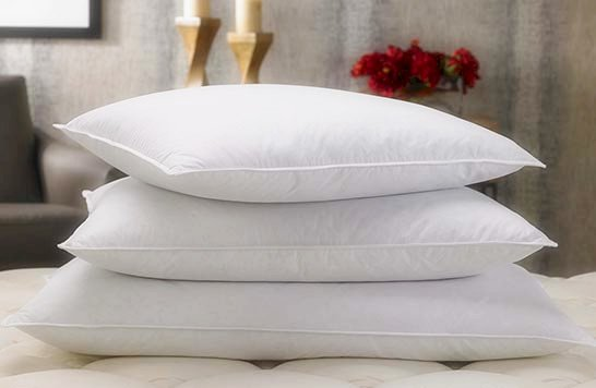 How To Pick The Right Hotel Pillow?