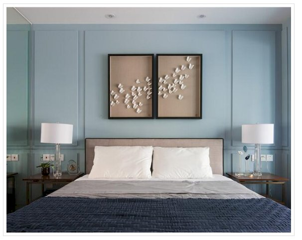 Several Advises About Hotel Bedding