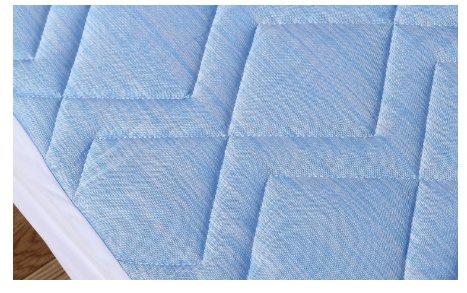 Cooling Quilted Mattress Encasement