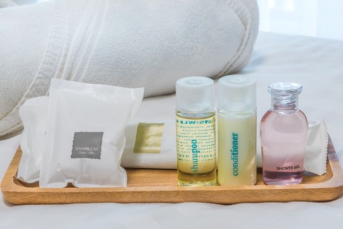 Hotels Donate Toiletries to Make Hygiene Kits for the Homeless