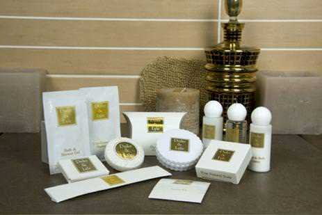 Housekeeping Supplies and Amenities
