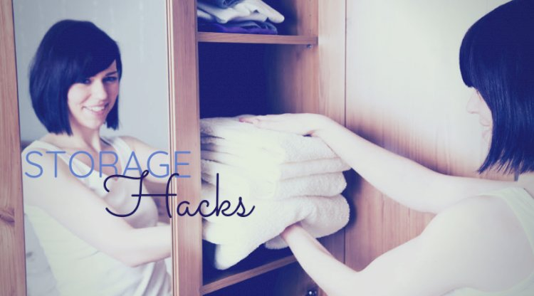 9 Awesome Laundry Storage Organizational Hacks for Your Commercial Business