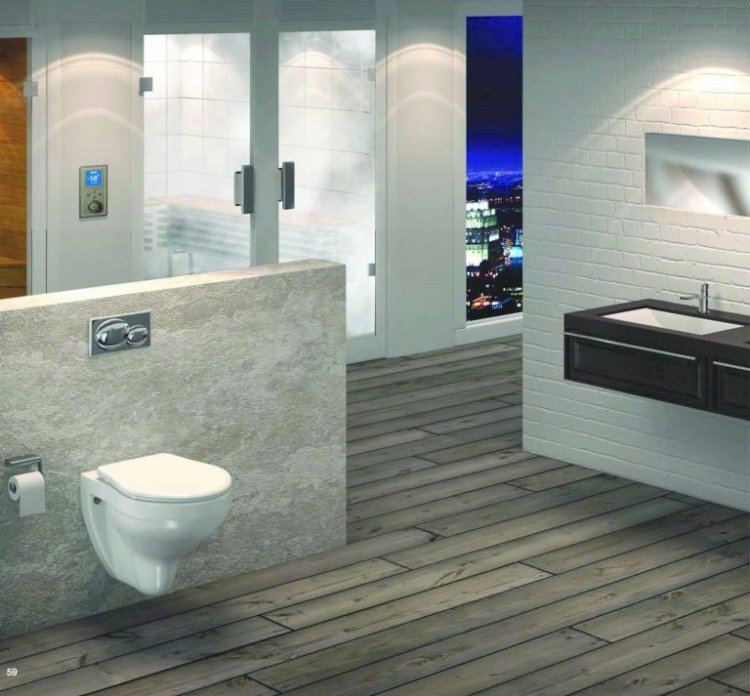 Translate Hotel Bathing Experience For Your Homes