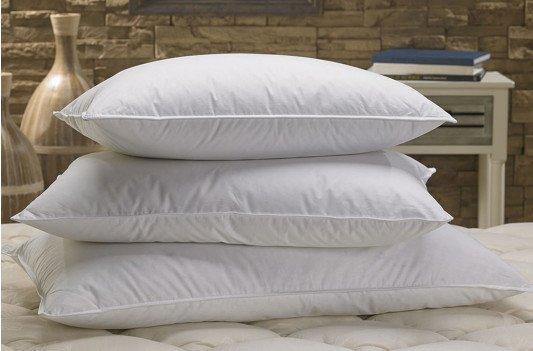 The Marriott Pillow