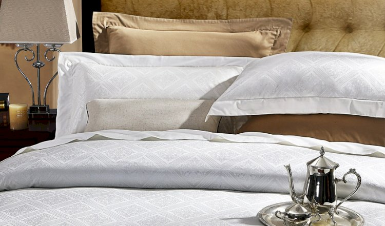 Hotel Plus - HDE Provides Room Amenities and Bed Linens to Hotels around the World