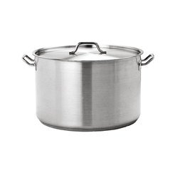 Prepara Stew Pan 45cm Side Handles