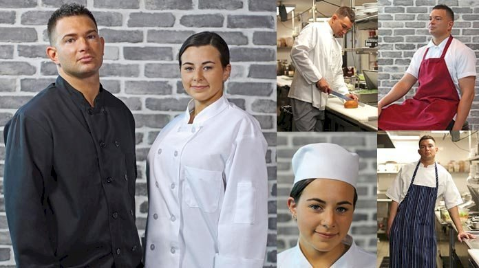 White Plains Linen Expands Nationally with Ecommerce Division Wholesale Chefwear