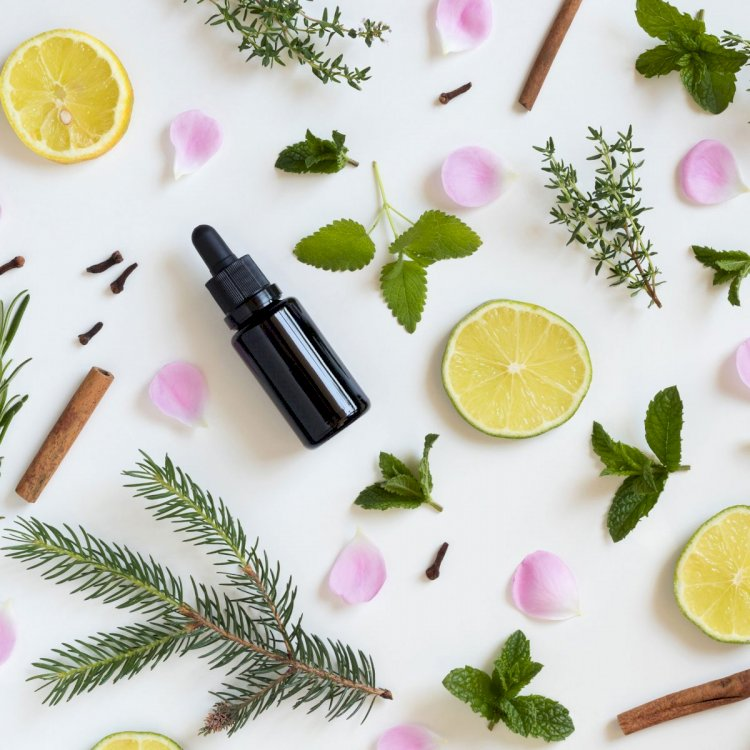Scent trends of 2019
