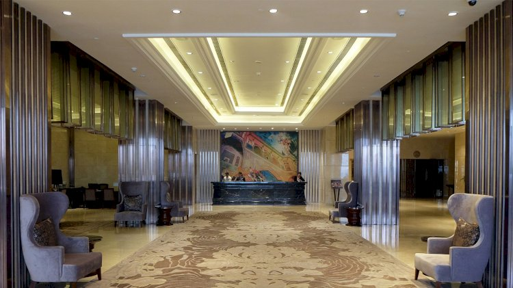 Common light bulbs and LED upgrades for hotels