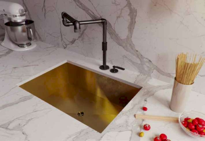 New Product Deep Dive: Automatic Faucets