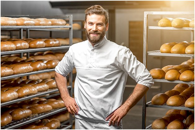 Types of Bakery Equipment