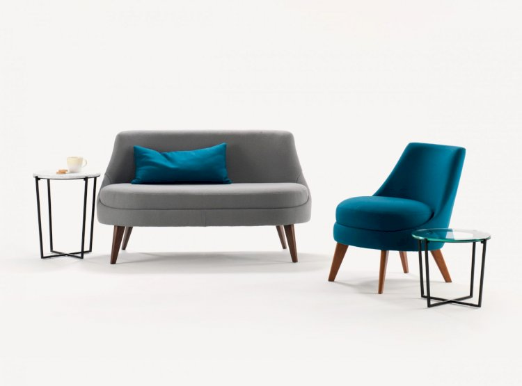 Creating the Pimlico Collection from Morgan Furniture