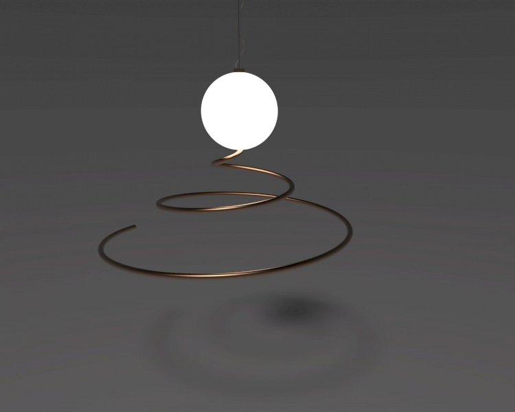 Sheida Azizollahi / lighting