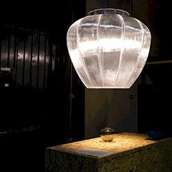 Wilhelm Lamp by Tiziano Vudafieri