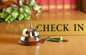Wheelchair Accessible Hotel Room Requirements