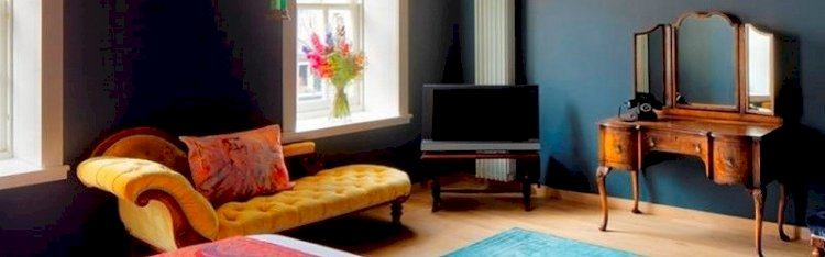 Top tips for disabled access in hotels