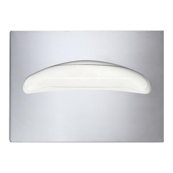 Toilet Seat Cover Dispenser, 15-3/4